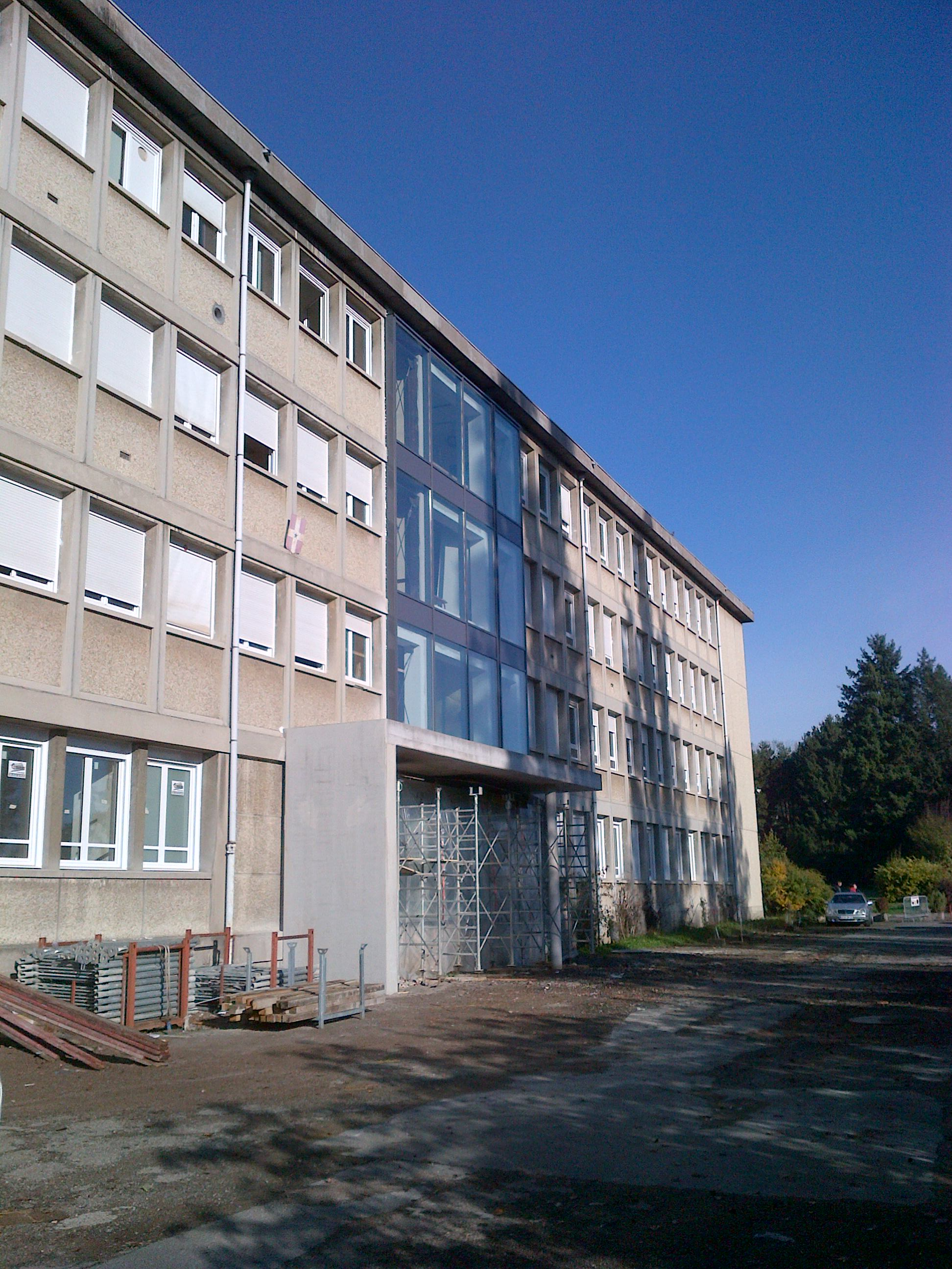 2013 - MONTBELIARD - Lycée Cuvier externat1.jpg