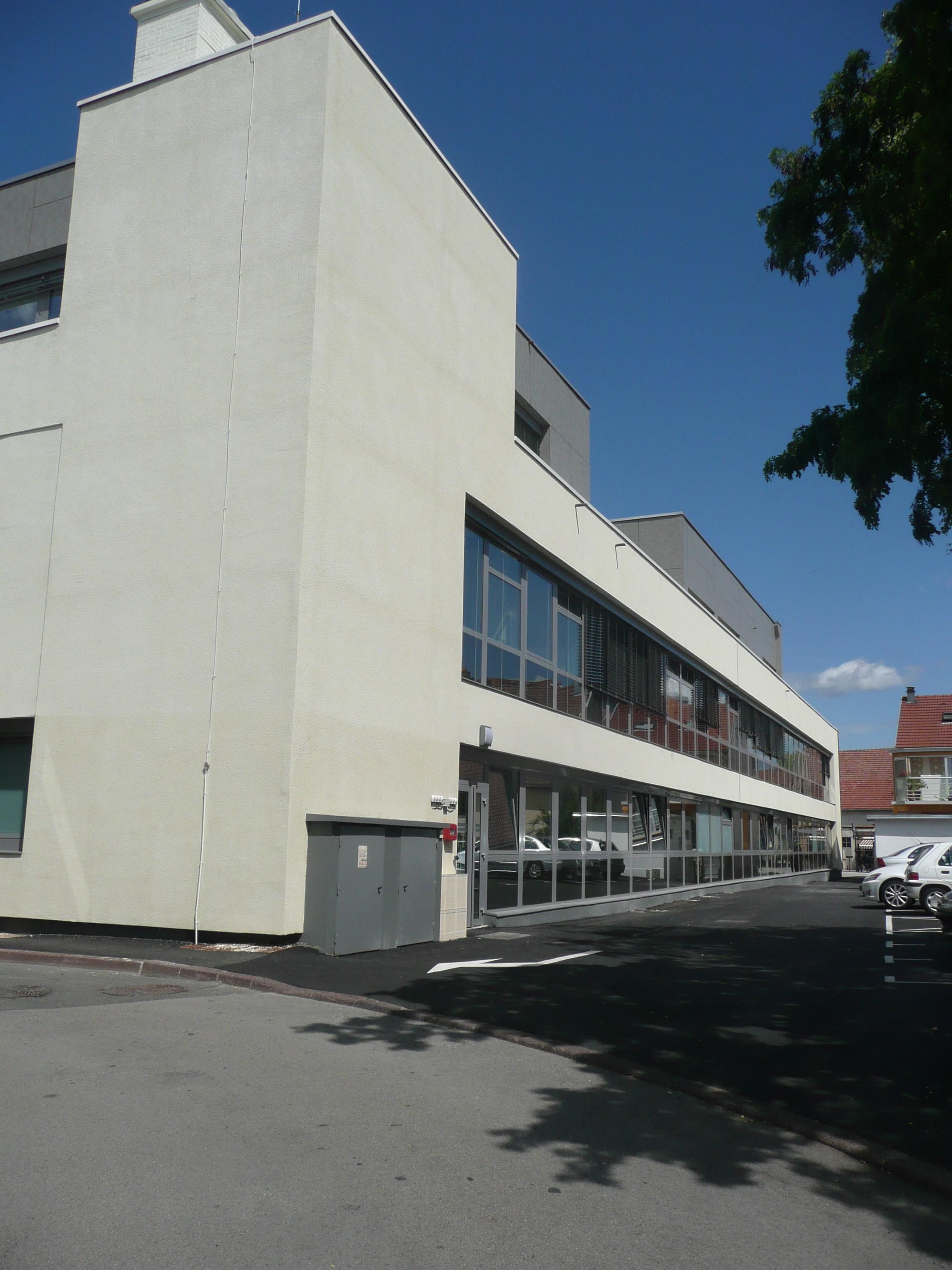 2011 - AUDINCOURT - Mairie1.JPG